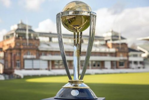 ICC Cricket World Cup 2019 Round The Corner, India Gears Up For It