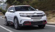 Citroen To Launch C5 Aircross In 2020 In Indian Market