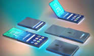 Gartner Inc. Report Says Foldable Phones Will Reach 30mn Units By 2023