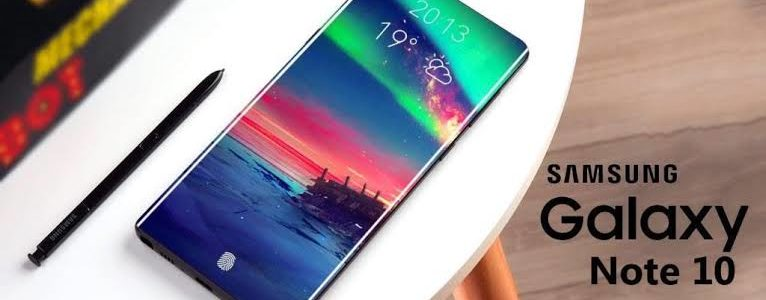 Samsung Galaxy Note 10 Flagship To Come In 4 Variants