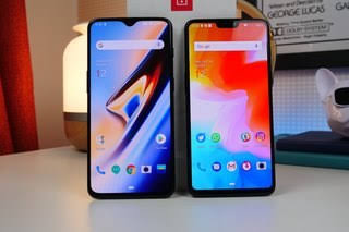 OnePlus 6T Gets Permanent Price Cut In China, Drops From Yuan 3,999 to 2,999