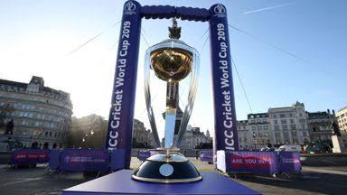 ICC World Cup 2019: Former Selector Dilip Vengsarkar Names Surprise Choice For Spot 4