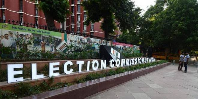 Election Commission Calls A Meeting With Revenue Secretary, CBDT Chairman To Discuss I-T Raids
