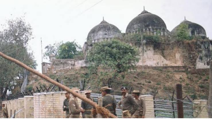 Ayodhya Title Dispute: Centre Requests To Release Excess Land Acquired, Nirmohi Akhara Files Application In SC