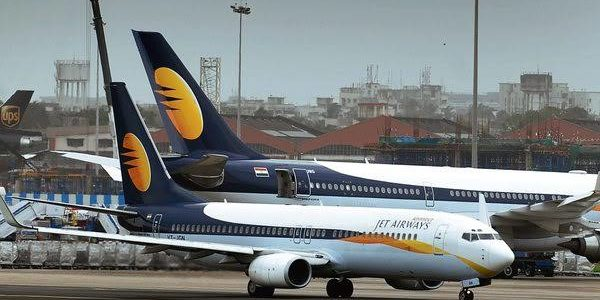 Jet Airways Founder Naresh Goyal Offers To Pledge Shares Worth ₹1.5k Crore