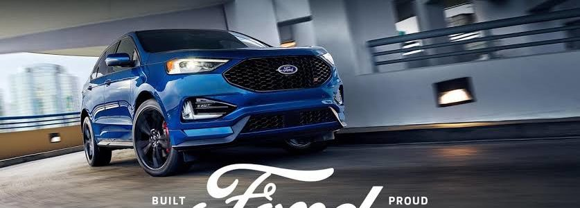 Ford To Exit India As Independent Business