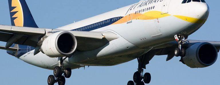 Govt. To Investigate In Debt- ridden Jet Airways