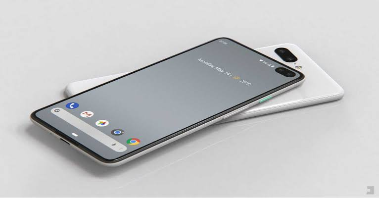 Google Pixel 4, 4 XL To Arrive This Year, Codenames Revealed