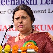 BJP MP Meenakshi Lekhi Moves Contempt Petition Against Rahul Gandhi's Statement On Rafale Deal