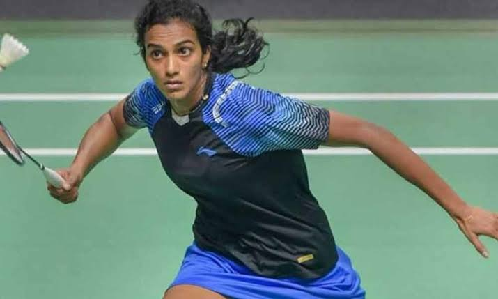 Singapore Open: PV Sindhu Makes It To Semifinals