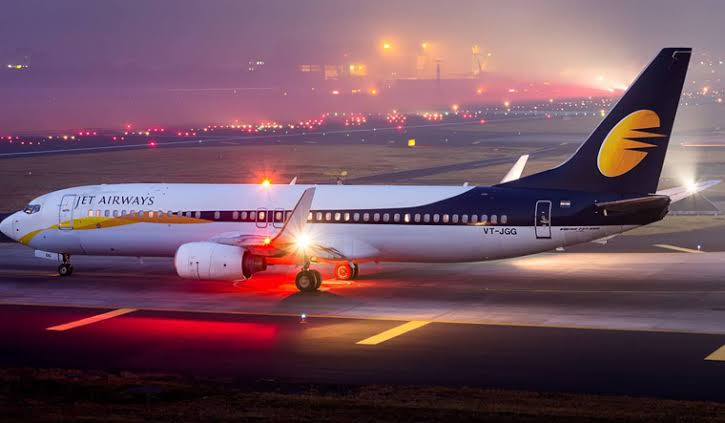Companies Backing Naresh Goyal's Jetair To Invest In Jet Airways