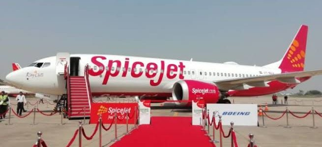 SpiceJet Shares Gain 7% On Launching New International Direct Flights