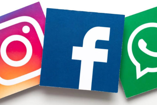 Facebook, Instagram, WhatsApp Back On Track After Suffering Outages On Sunday