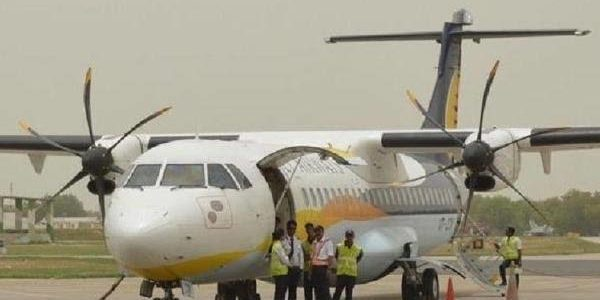 Naresh Goyal Withdraws From Bidding For Jet Airways Following Etihad, TPG's Threat To Walk Out