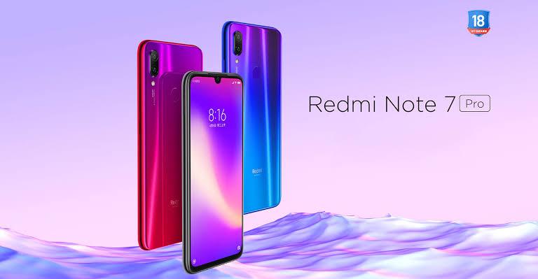 Redmi Note 7 Pro Gets New MIUI 10 Update In India, Includes Camera Improvements