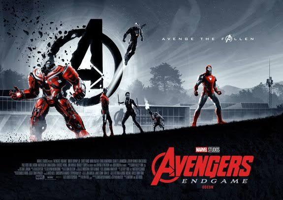 Avengers: Endgame Video Leaks On Social Media, Marvel Studios Geg It Removed