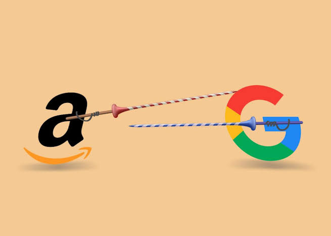 Google, Amazon Agree To Allow Each Other's Streaming Media Apps