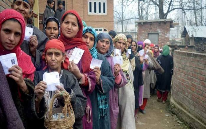 Lok Sabha Polls 2019: J&K's Srinagar Records 14.1% Dismal Turnout