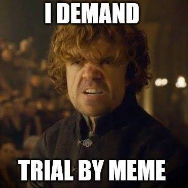 HBO Asks President Trump To Stay Away From Using GoT- Inspired Memes For 'Political Purpose'