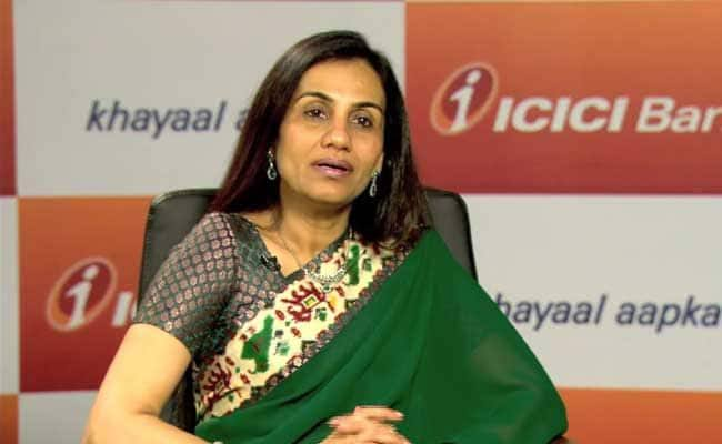 ED Issues Summons To Chanda Kochhar, Husband Deepak Kochhar In ICICI- Videocon Case