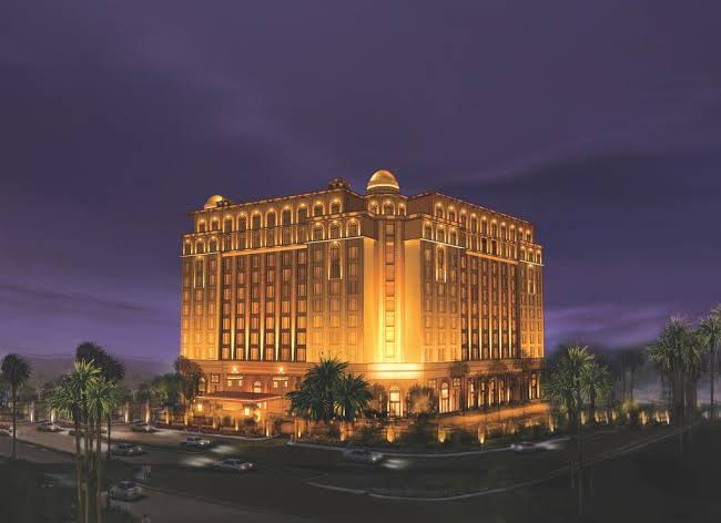 ITC Files Petition In NCLT Against Hotel Leela Over 'Oppression' In JM ARC