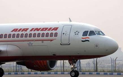 Debt- Ridden Air India Grounds 4 777 Wide- bodied Planes Due To Lack Of Funds