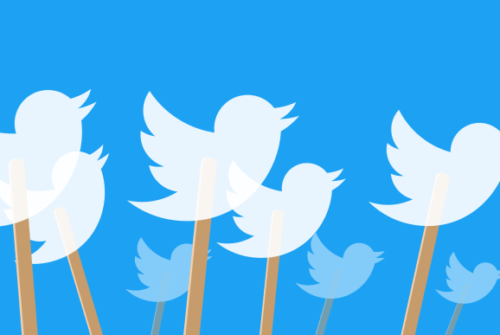 Twitter Rolls Out Redesigned Desktop Layout