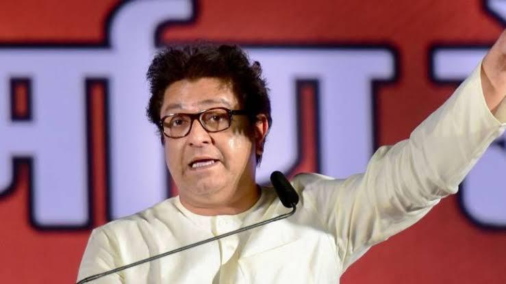 "Raj Thackeray Slashes Out At BJP, Shiv Sena, Says ""PM Modi- Amit Shah Rule Ending Soon"""