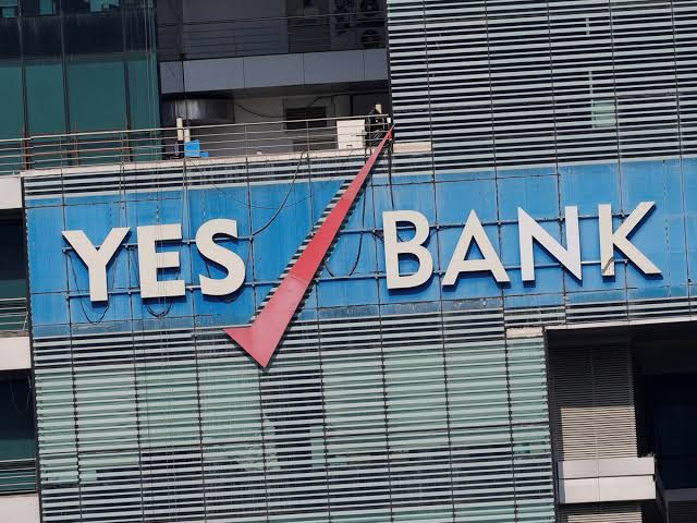 Yes Bank Shares Go Down By 30% After Q4 Results