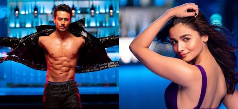 SOTY2: Tiger Shroff, Alia Bhatt's Hook Up Song To Come Up Today
