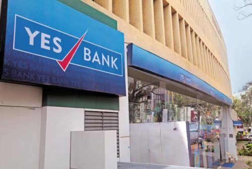 Yes Bank Goes Down To 10th Spot In Market Evaluation