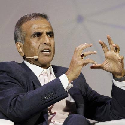Sunil Mittal's Airtel Waivers In War With Mukesh Ambani's Jio