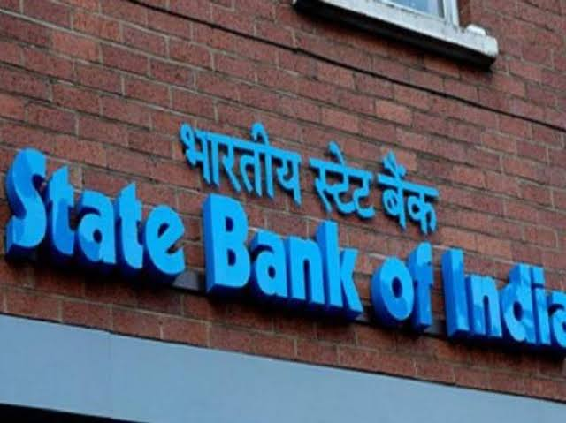 SBI Expects To Report A Q4 Profit Of ₹4,840 Crore