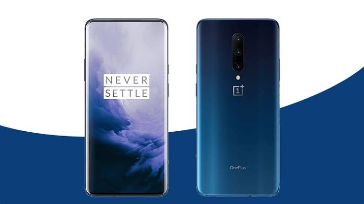OnePlus 7 Pro To Come With 6.67- Inch 90Hz Notch- less Full Screen Display