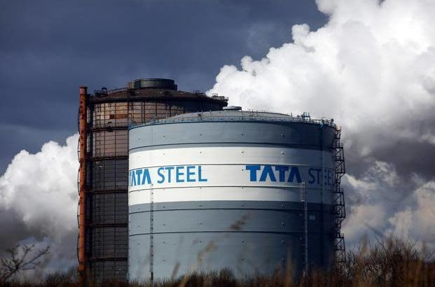 Debt- Ridden Tata Steel Likely To Sell Assets