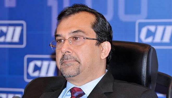ITC MD Sanjiv Puri Likely To Be Appointed As Company Chairman