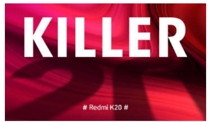 Redmi Flagship To Arrive With The Name K20
