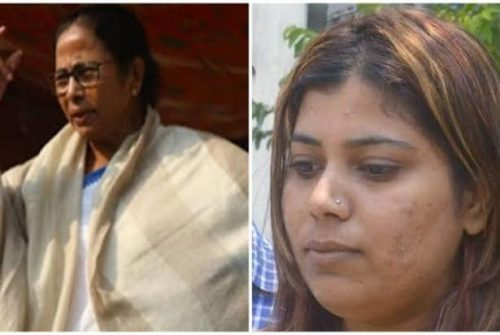 SC Allows Bail To BJP Youth Wing Leader For Sharing Doctored Images Of Mamata Banerjee