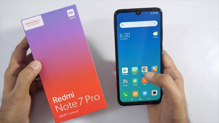 Redmi Note 7 Pro To Go On Sale In India Again At 12 Noon Today