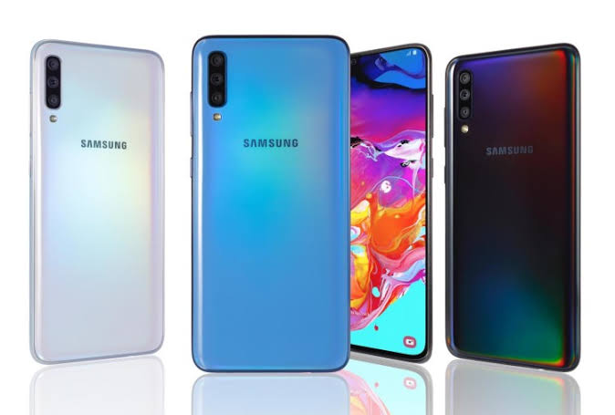Samsung India Banking Big Time On A- Series