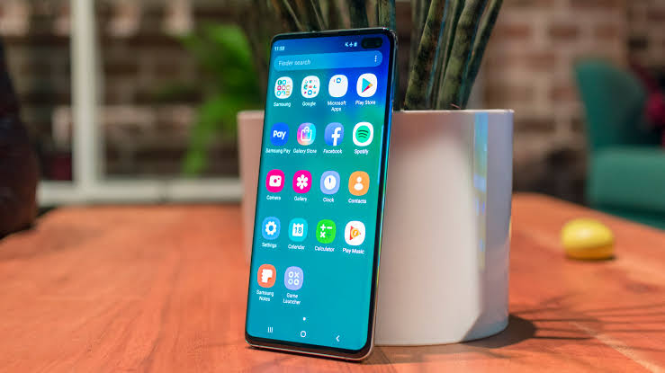 Samsung Galaxy S11 Codenamed As 'Picasso'
