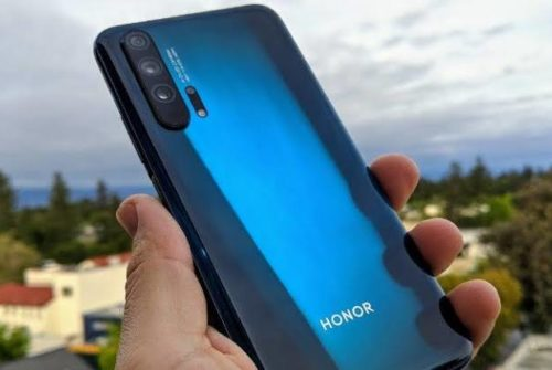 Honor 20 Series To Launch Today In London