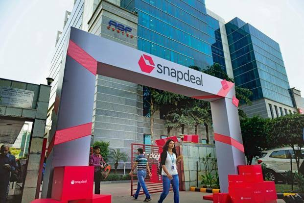 Snapdeal Close To Buying Rival ShopClues