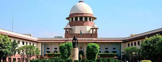 SC Attains Full Strength Of 31 Judges For First Time In 11 Years
