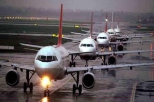 Indian Domestic Air Traffic Fell In April For First Time In 6 Years