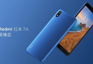 Redmi 7A Goes Official In China Today