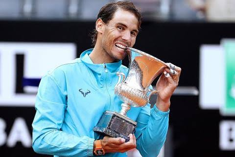 Rafael Nadal Talks About Every Victory Of His Having Special Meaning