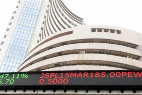 Equity Indices Reach New Closing Peaks For Third Day In A Row
