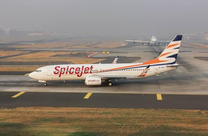 SpiceJet Q4 Net Profit Slumps To 22% Despite Grounding Of Boeing MAX Aircraft