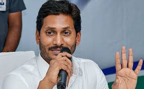 DGP R P Thakur Shunted Out As Andhra CM Jaganmohan Reddy Takes Charge
